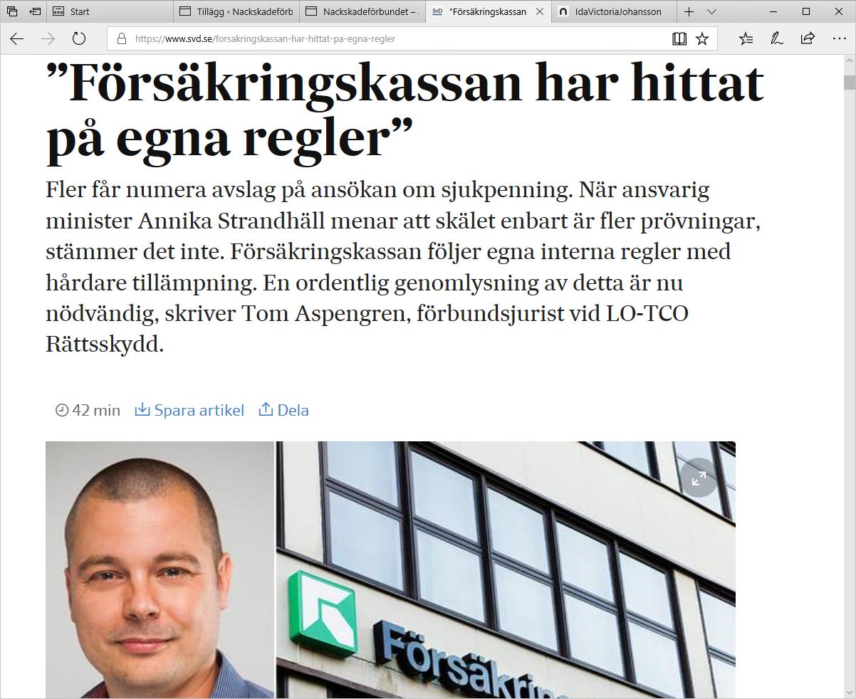 FK:s bluff
