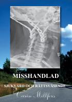 Bild på boken MISSHANDLAD