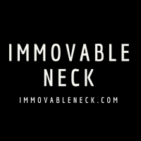 Immovable Neck