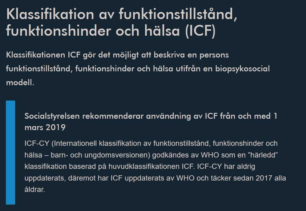 ICF_WHO